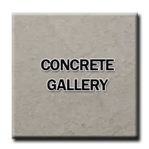 Concrete Projects Gallery