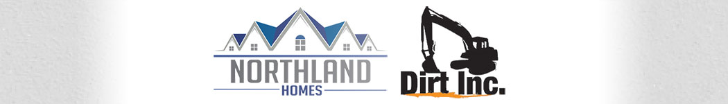 Duluth Excavation and Custom Home Builder- Dirt Inc & Northland Homes