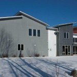 Northland Homes duluth mn modern home construction